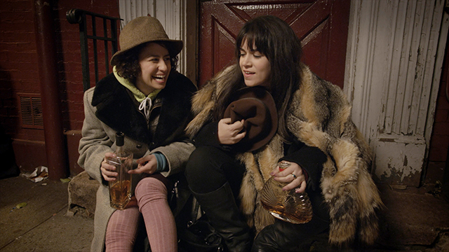 broad city serie tv comedy central 3
