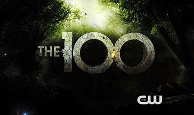 the 100 serie tv cw foto poster