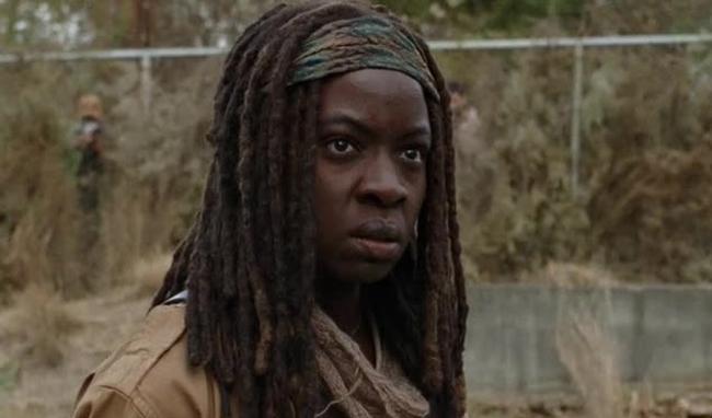 The Walking Dead 4 - Season finale