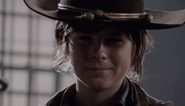 Walking_Dead_Sick_Carl