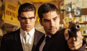from dusk till dawn serie tv gecko