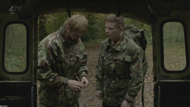 southcliffe serie tv inglese kaya scodelario 3