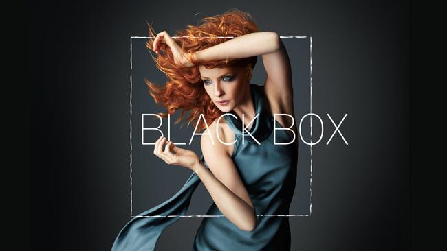 Black Box cop