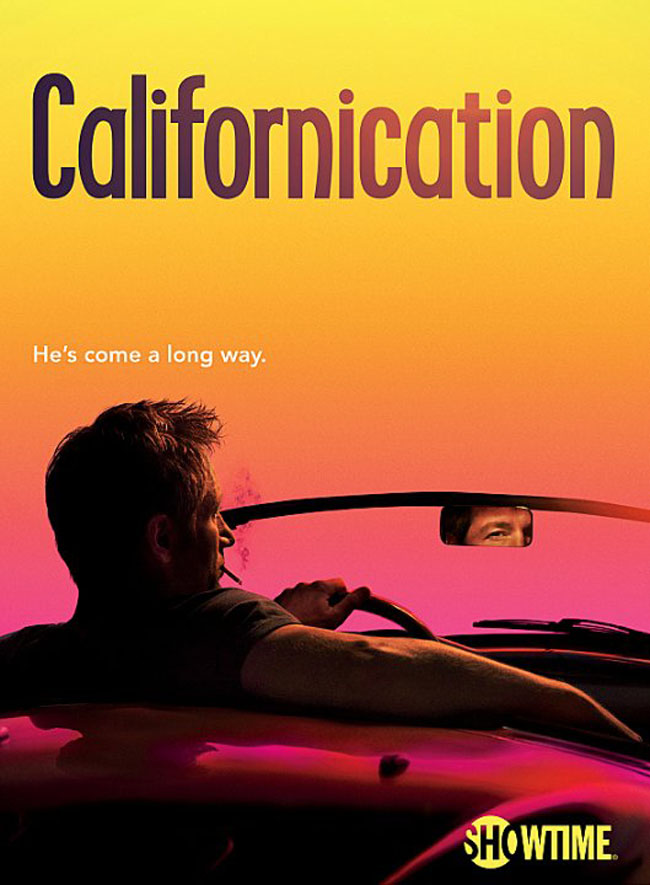Californication 7 locandina