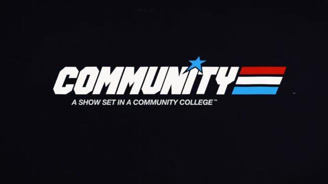 Community - G.I. Jeff