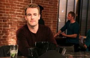 Friends with Better Lives James van der beek