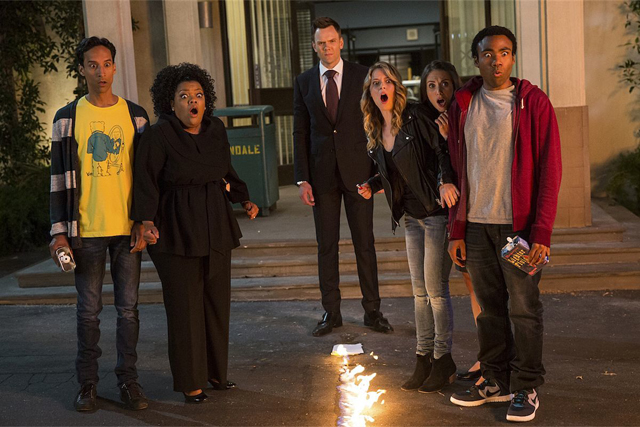 community-review-season-5