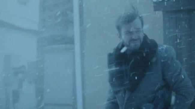 Fargo - Neve