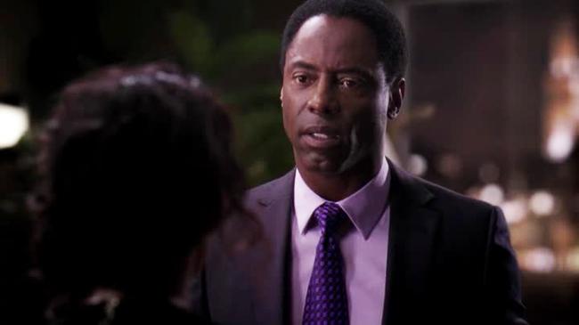 Grey's Anatomy - Il ritorno di Burke
