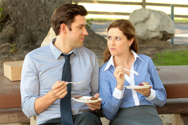 The-Office-Jim-And-Pam