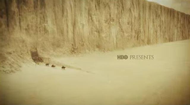The Walking Thrones