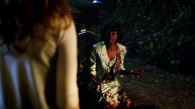 True Blood - morte Tara