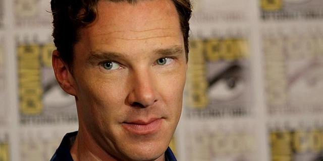 Benedict primo piano