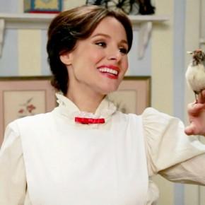 Kristen Bell Mary Poppins