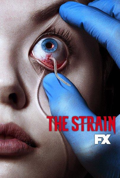 The Strain (3)