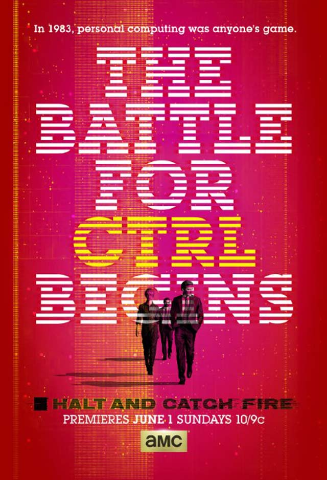 Halt & Catch Fire (3)