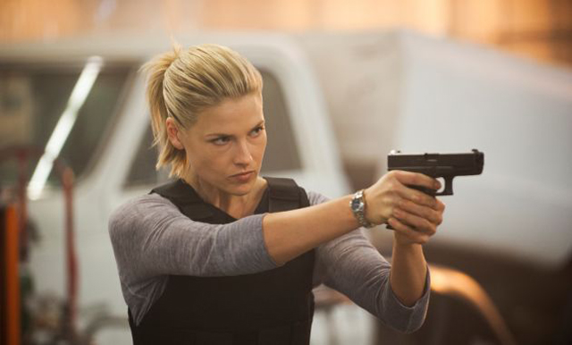 Legends ali larter