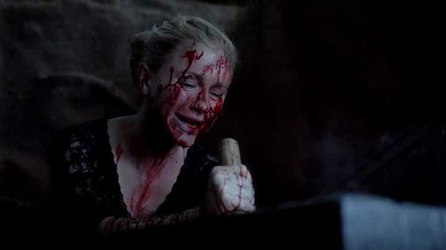 True Blood - Morte Bill
