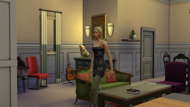 Friends Sims (13)