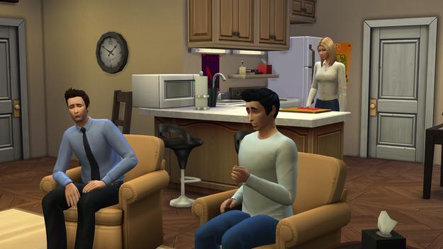 Friends Sims (9)
