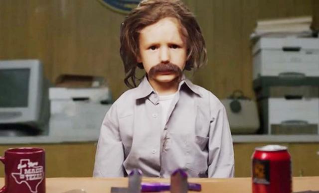 Kids reenacet emmy candidates