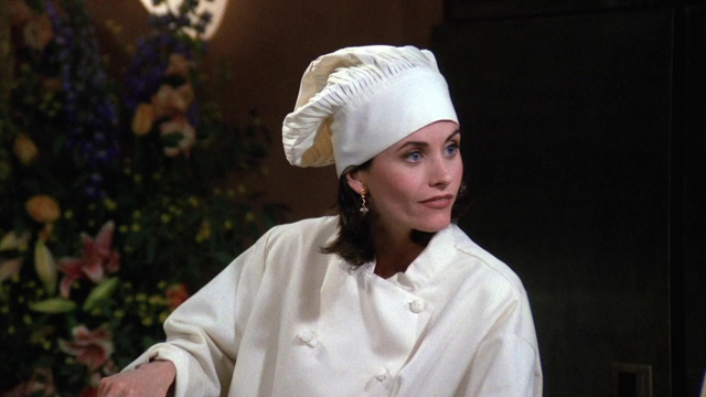 Monica cuoca