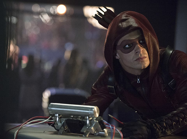 Arrow (3)