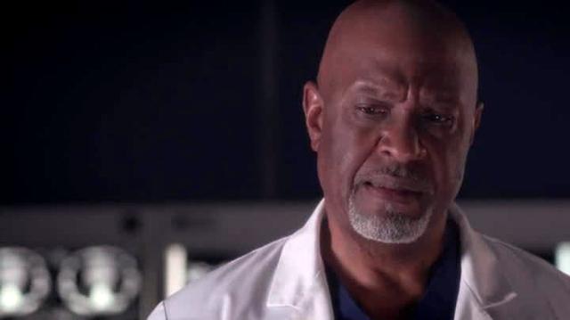 Grey's Anatomy - Richard