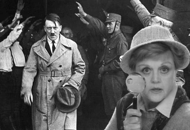 Hitler Jessica