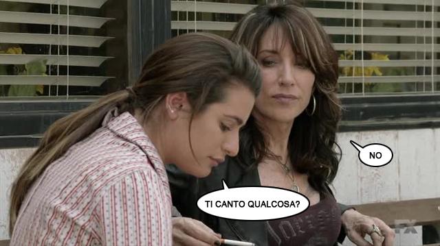 SoA - Lea Michele