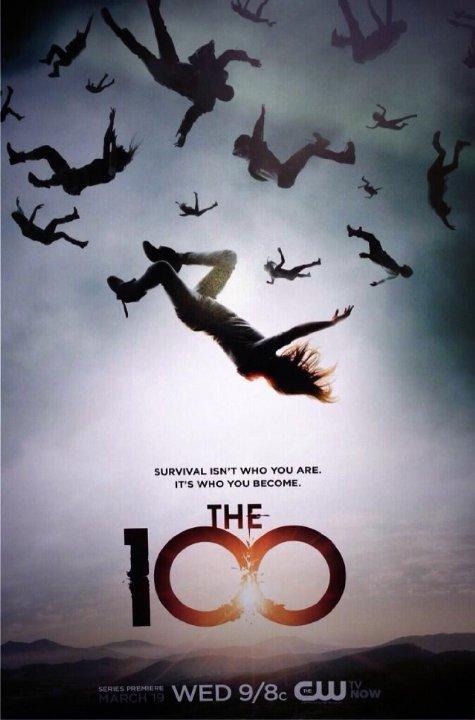 The 100 seconda stagione (4)