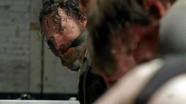 The Walking Dead - promessa di morte