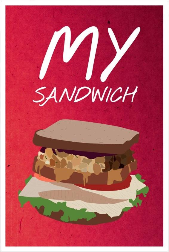 17 sandwhich