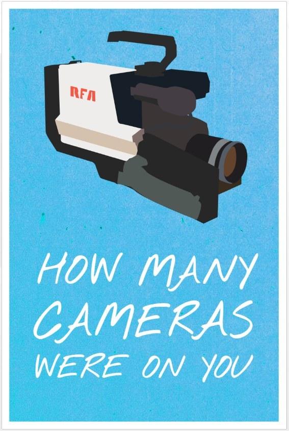 18 cameras