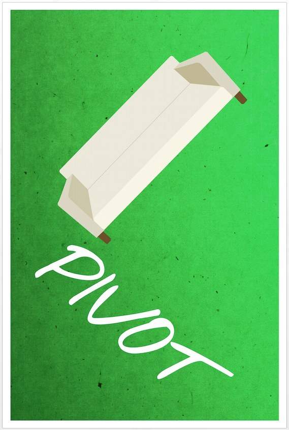 5 pivot