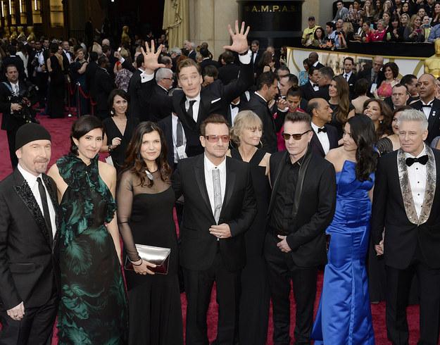 Benedict U2
