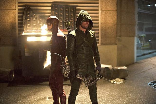 Arrow Flash (2)
