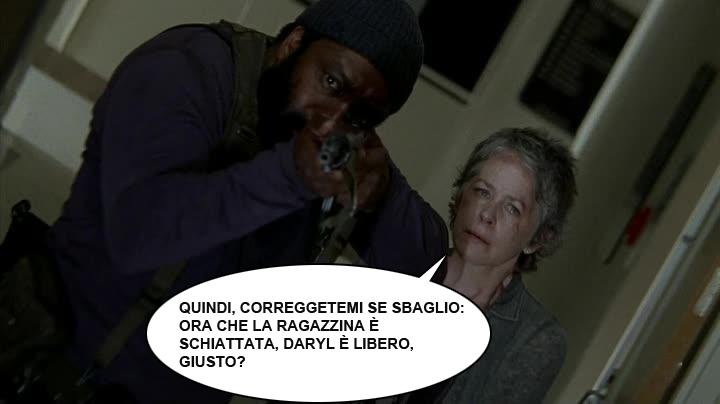 Daryl libero