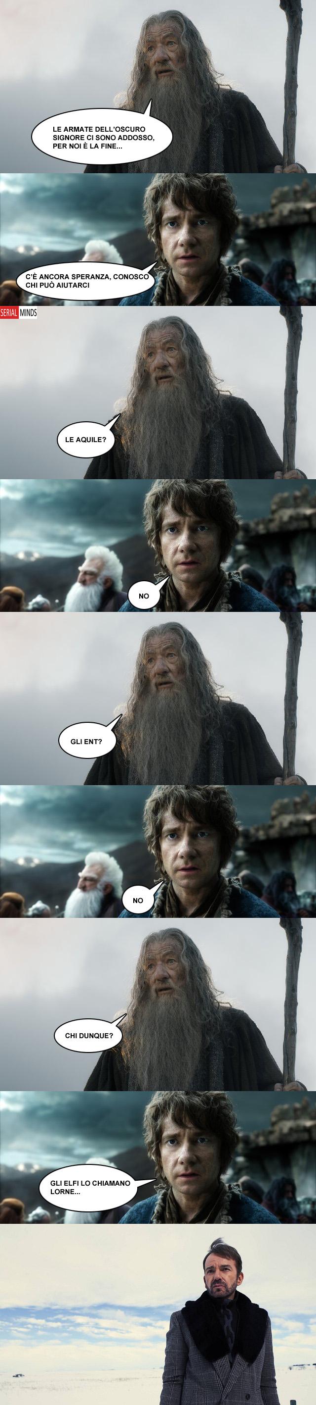 Hobbit Fargo