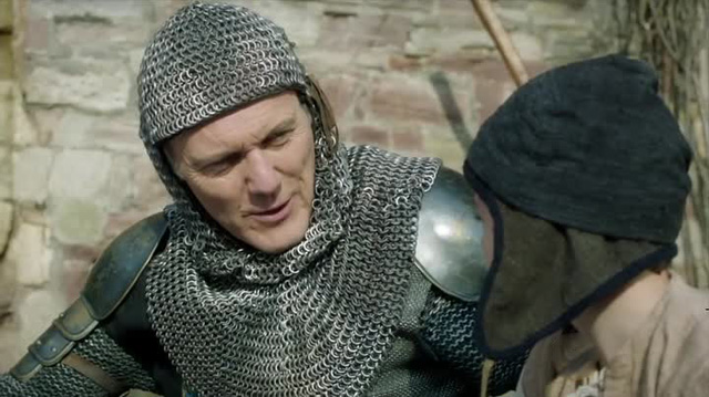 Galavant - anthony Head