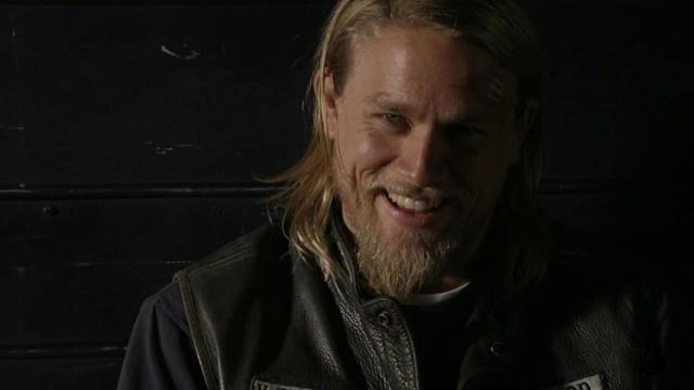 Jax smile