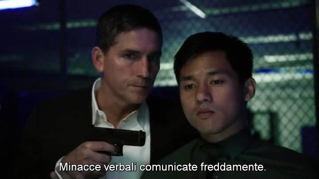 Person of interest 4x11 (2)