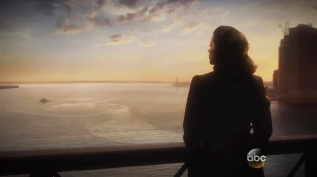 Agent Carter season finale