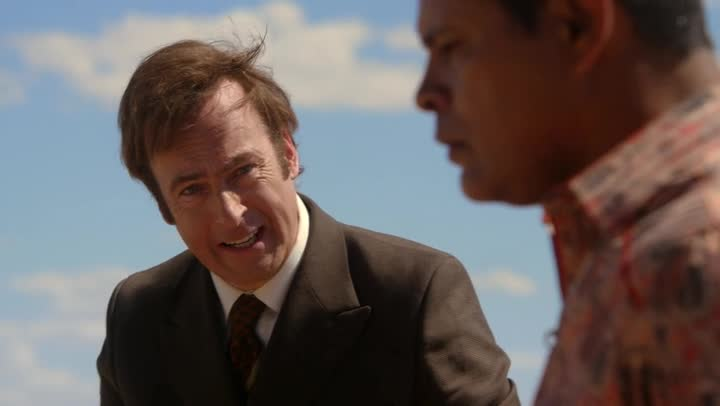 Better Call Saul secondo episodio (4)