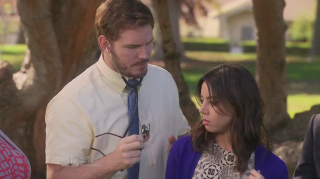 Parks & Recreation series finale (6)
