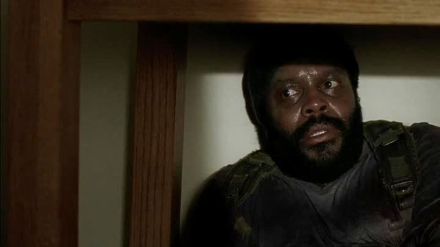The Walking Dead Tyreese