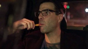 Girls Zachary Quinto