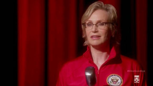 Glee finale (4)