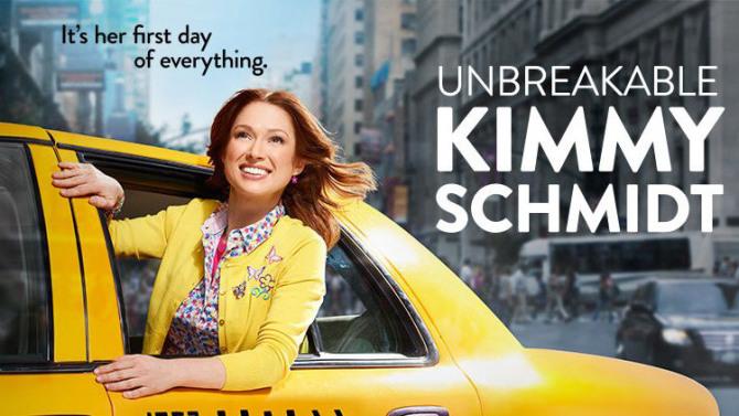 Unbreakable Kimmy Schmidt (3)