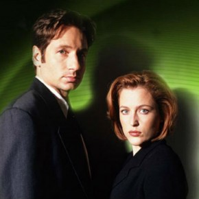 X-Files-Mulder-e-Scully